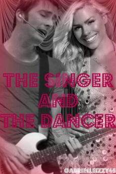 The Singer and the Dancer v2 by EmilieBrown