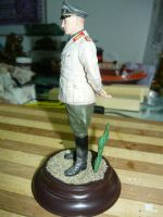 Rommel 1/16 figurine - Final version 2 by LacheV