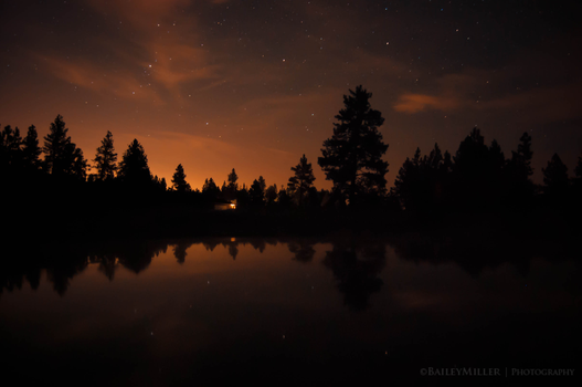 Space and Time by BaileyMPhotography
