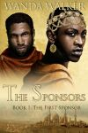 The Sponsors Official Book Cover by pseudocide335