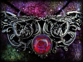Dragons Blood 2 by Starl33na