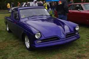 Studebaker Champion by Shadow55419