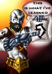 Grog Learn by JediCoolHand
