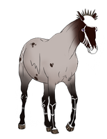 6971 Lord of Mirkwood by BlueMoonStable