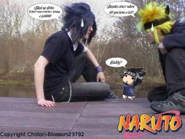 Sasuke Is A Daddy by Shippudenpro28