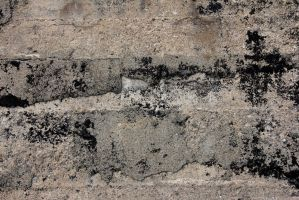 Oscarsborg grungy concrete texture 5 by Kvaale