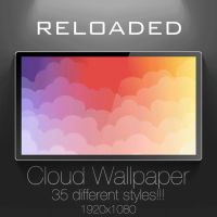 Cloud Wallpapers RELOADED GIF by NKspace