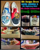 Shoes of Fantasy by PabloxIsadora