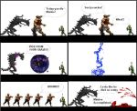 Godawful Sprite Comics: Revenge of the Final Boss by Scaley-Randy