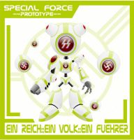Special Force by pzUH