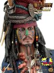 Jack Sparrow repaint - BEFORE by DarrenCarnall