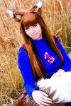 Spice and wolf by Yoruichi22