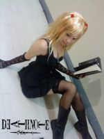 Death note misa by ninj9