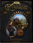 Clockhave Chronicles Third Edition-A Drop of Venom by lithriel