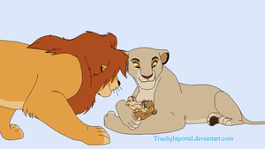 The Royal family ~My Pride~ by HappyHippoAdopts
