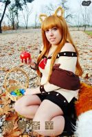 Cosplay 36 by SaFHina