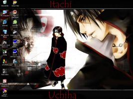 Itachi by tRaCkEr-666
