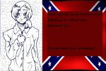 Confederate Abby by TennesseeChick46