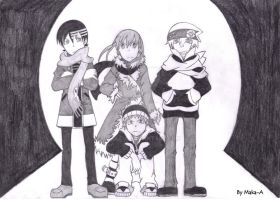All together by Maka-A