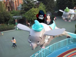 itachi in disney world 2 by genny44