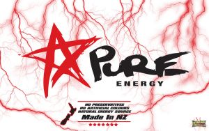 Pure Energy by flame-design