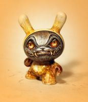 lil demon dunny by JasonJacenko