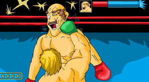 Punch-out by constantine1000