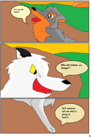 Wolf's Destiny Chapter 1 Page 2 by hweeshin01