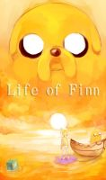 Life of Finn by RiceDumplings