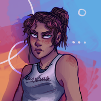 Chell Is Done W U Glados by SunnyUra