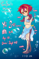 CdR - Yu Soft by Yue-t