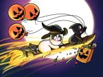 Halloween Joyride by The-ADD-Ninja