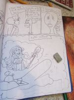 Smallville Spoof page 27 by Black-Jack-Attack