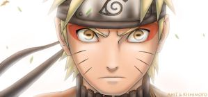 Naruto: Sage ON by Amaterasu-kun