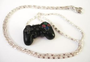 PS3 controller by TriaDesigns