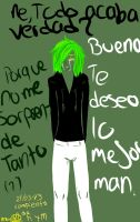 FF.- Todo Acabo by ReveVen
