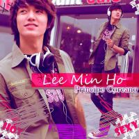 Korean Prince - Lee Min Ho by IGotTheFire