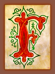 Decorative Initial by fmr0