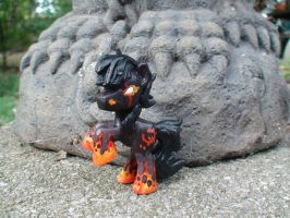 My Little Ruin: Darksiders Blindbag by Vampasaurus