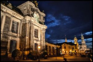 Dresden VI by calimer00