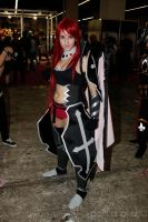 Erza cosplay #1 by MaryOfCheshire