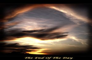 The End Of The Day by madboy