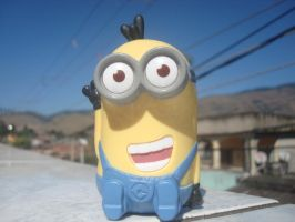 Minion's summer by 8Inch