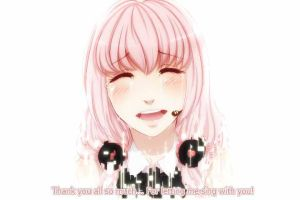 Thank You [Screenshot attempt] by LadyOgien