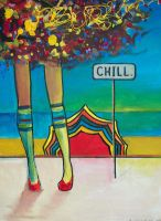 chill by Sparrowz