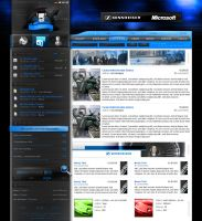Elite-Gaming Clandesign by razr-designs