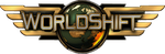Worldshift logo by BlaydeXi