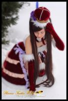Snow time... by EnjiNight
