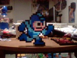 Megaman by fate82