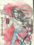 Marceline by smitizlife